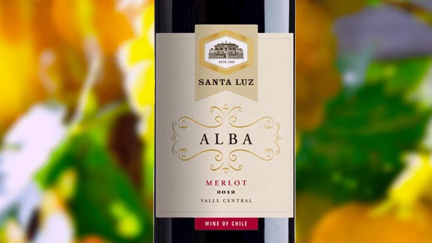 Alba Santa Luz Merlot