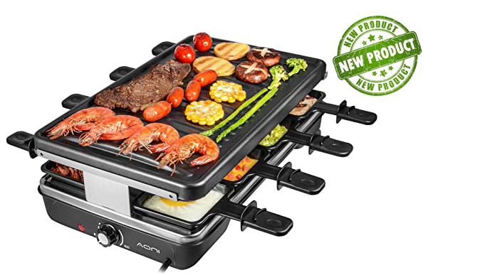 TABLE - GRILL
